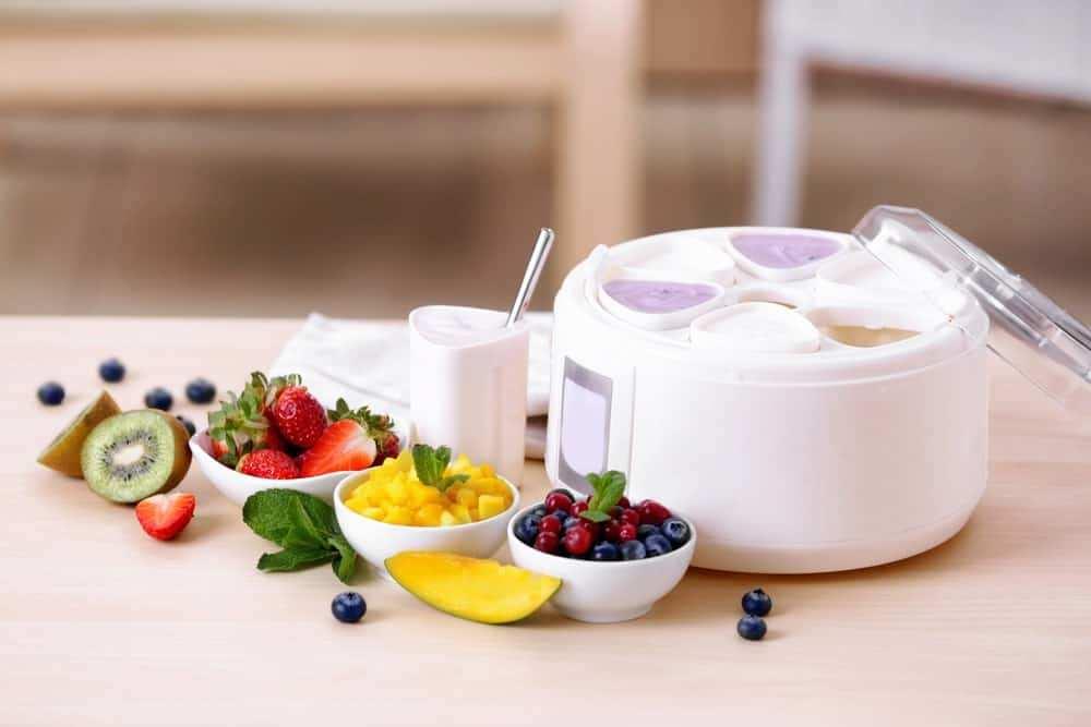 Macchina per fare lo yogurt in casa dove comprarla