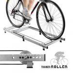 Rullo Trainer per bici allenamento in casa dove comprarlo | Guida Completa all'Acquisto 2021