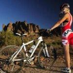 Abbigliamento Donna Ciclismo