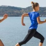 Abbigliamento Donna Jogging
