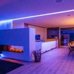 Come migliorare l'illuminazione interna degli ambienti