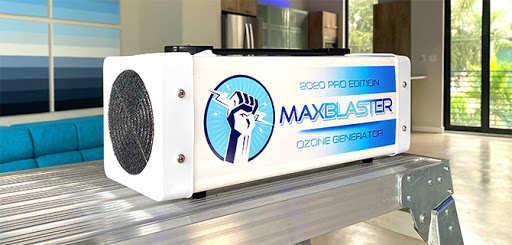 Generatore di Ozono professionale