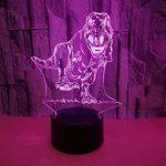 Lampada da Notte a LED 3D per bambini dove comprarla