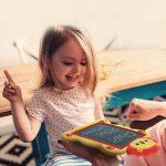 Tavoletta Con Schermo LCD Per 4-9 Anni Ragazzi dove la trovo