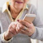 Telefono per anziani dove comprarlo