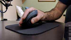 Mouse verticale 2021