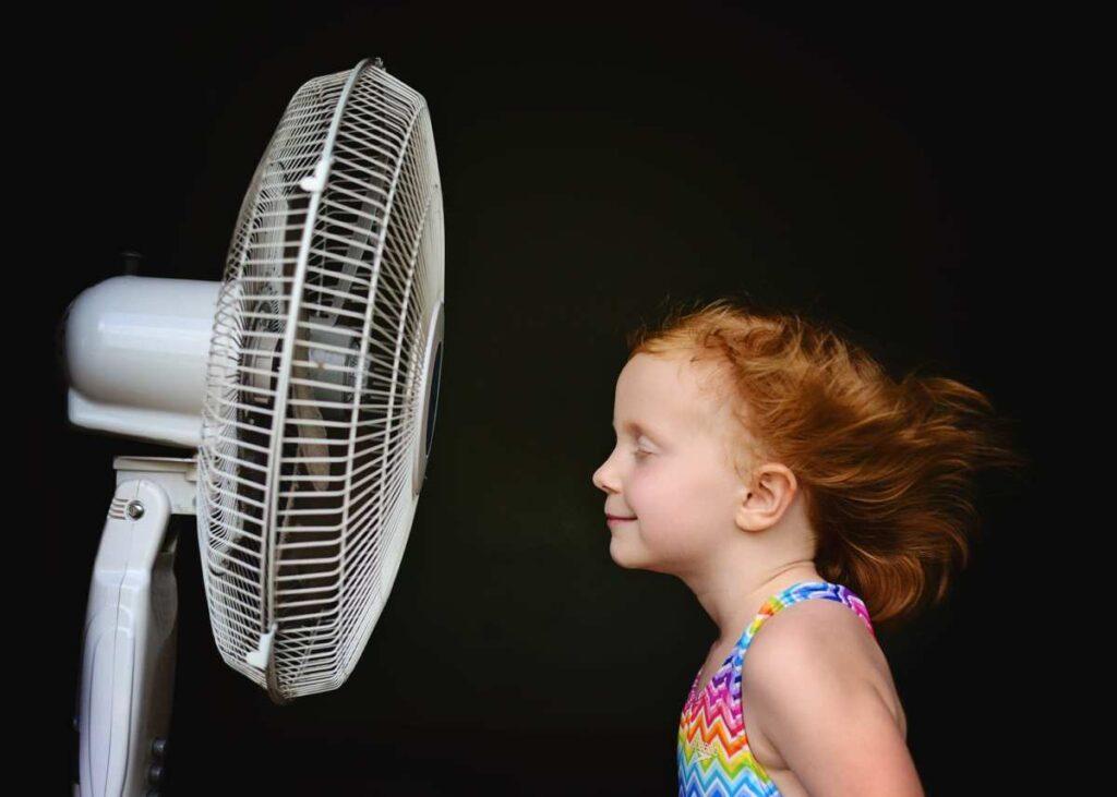 Come scegliere il giusto ventilatore?