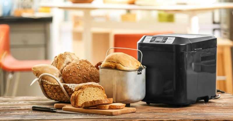 Macchina per fare il pane dove comprarla