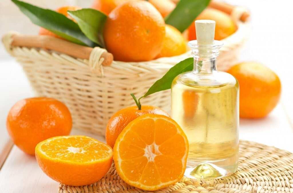 Olio di Arancio