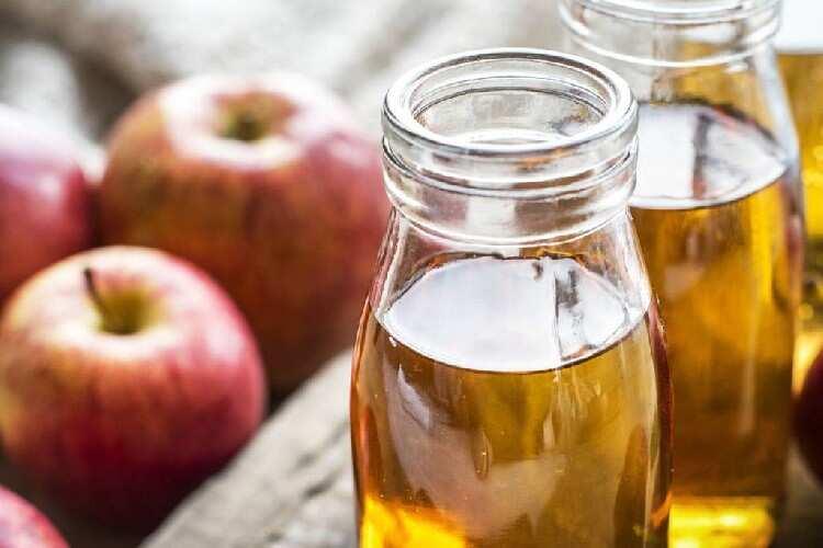 Aceto di sidro di mele biologico : dove comprarlo