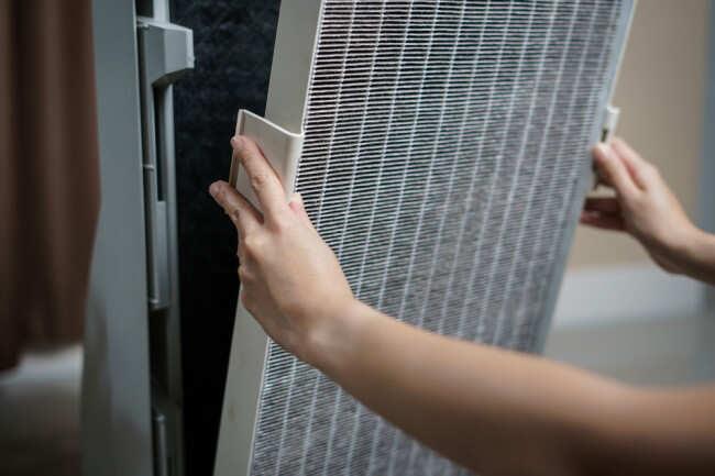 Filtri per Condizionatori : dove comprarli online
