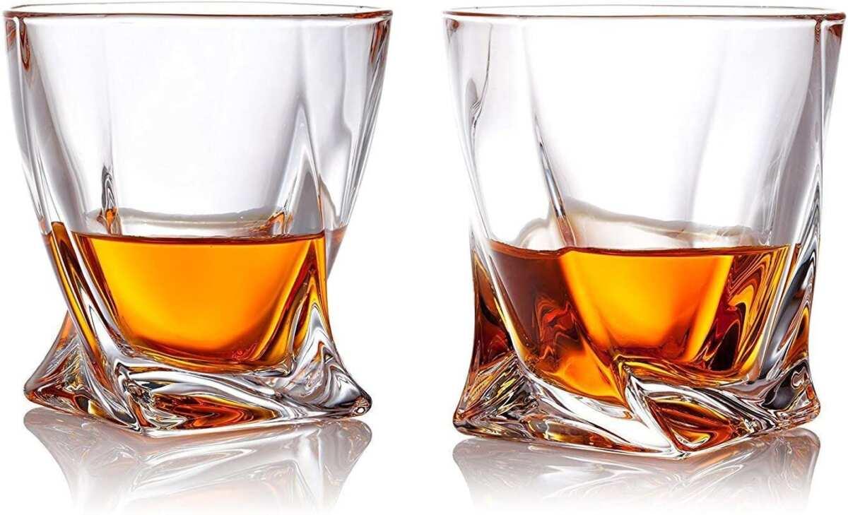Bicchieri da whisky