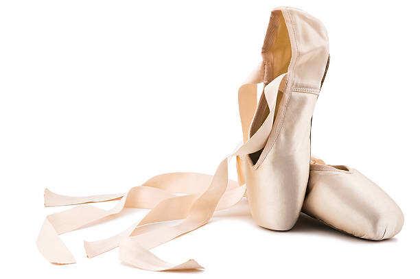 Scarpe Danza Classica Bambina