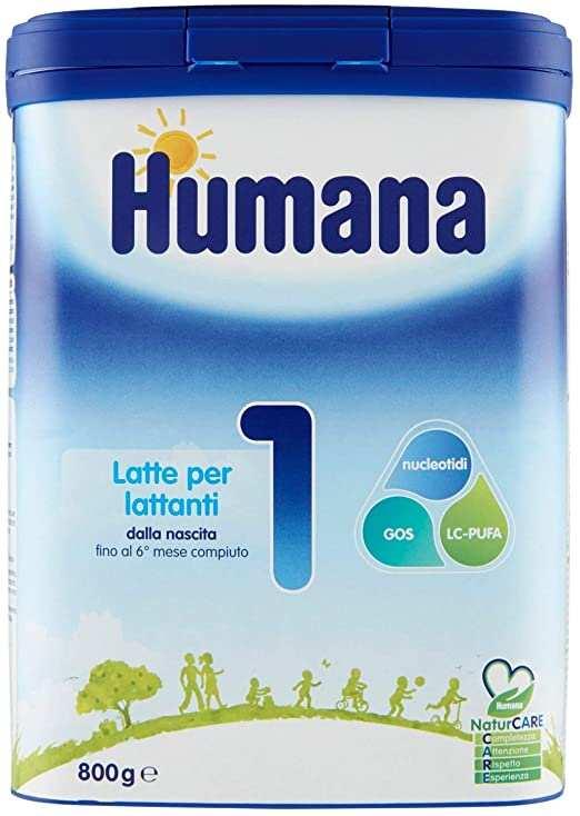 Latte Humana 1
