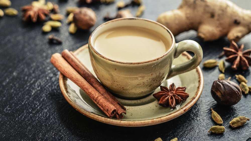 Chai Tea : dove posso comprarlo