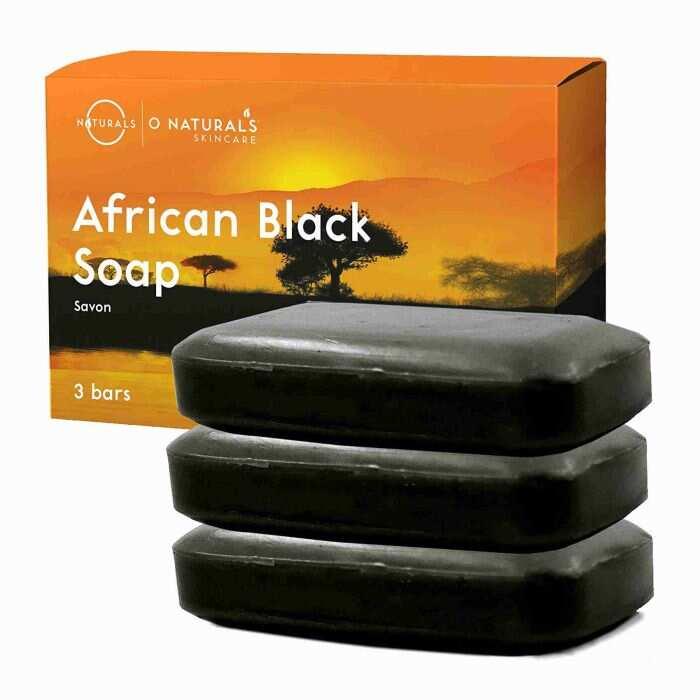 Sapone Nero Africano : dove lo posso comprare